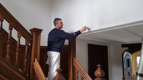 painter and decorator in chippenham