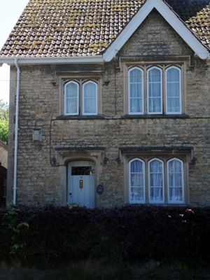 Exterior Painting in Calne