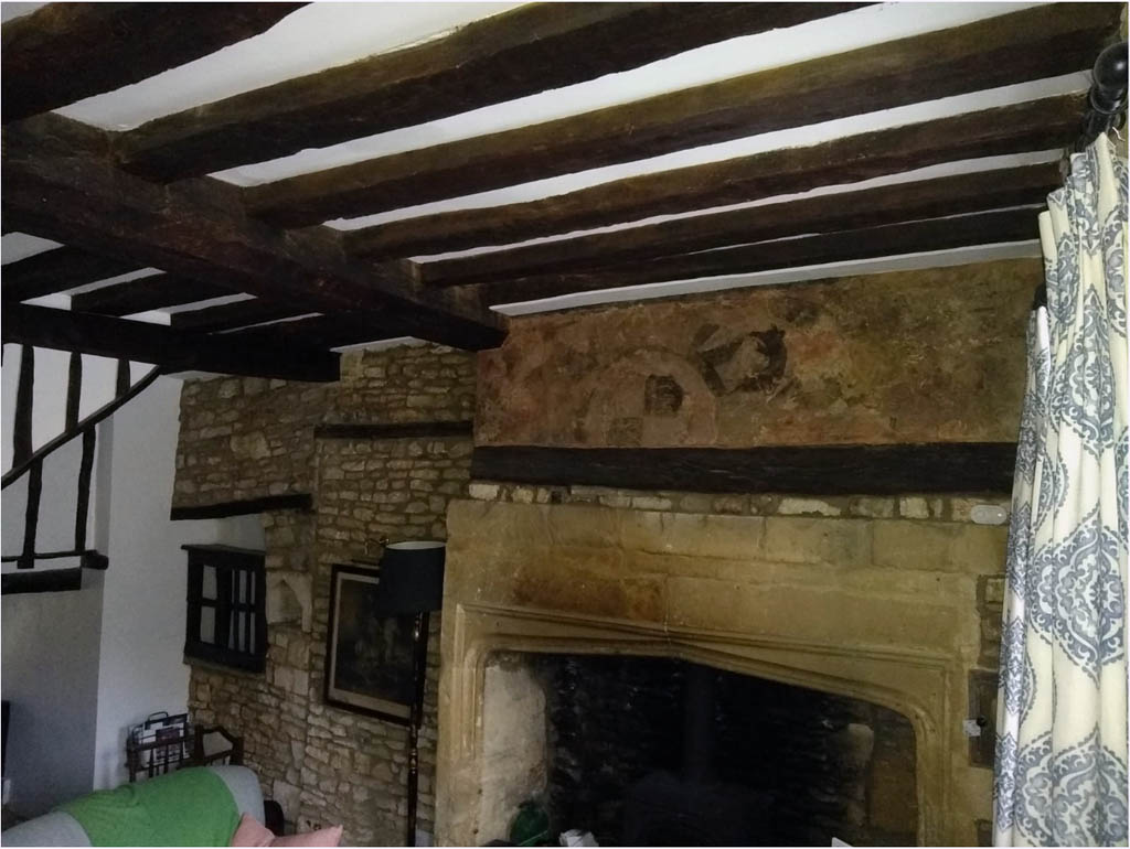 Interior Decorating in Castle Combe